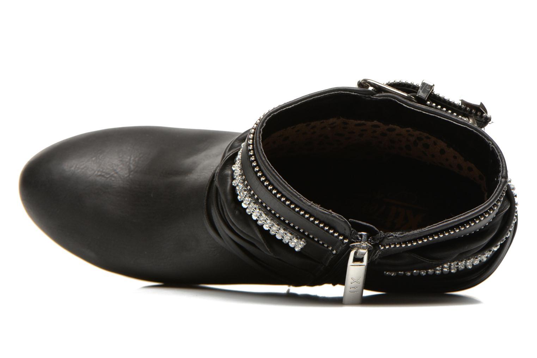 Bottines et boots Xti Doria-28813 Noir vue gauche