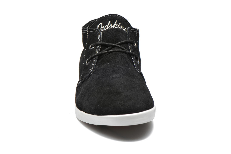 Baskets Redskins Zipper Noir vue portées chaussures