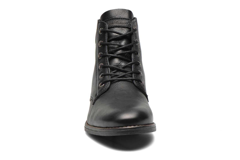 Bottines et boots Redskins Tozzi Noir vue portées chaussures