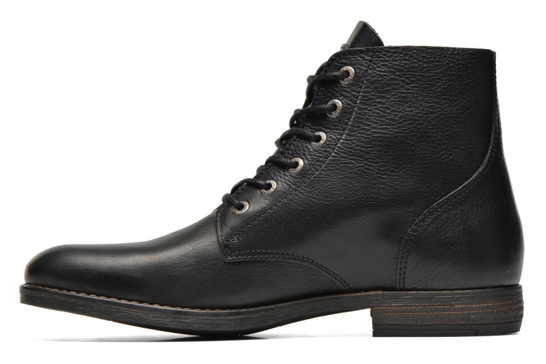 Bottines et boots Redskins Tozzi Noir vue face
