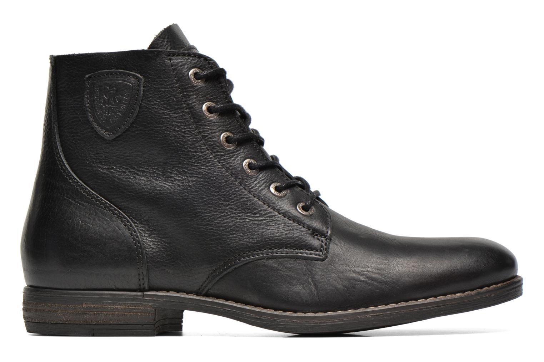 Bottines et boots Redskins Tozzi Noir vue derrière