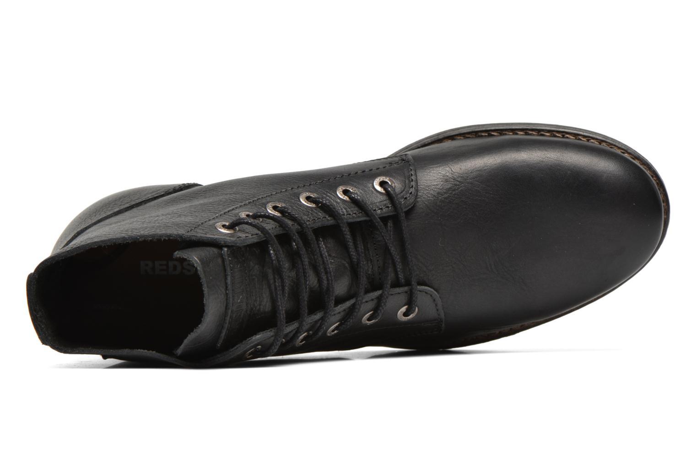 Bottines et boots Redskins Tozzi Noir vue gauche