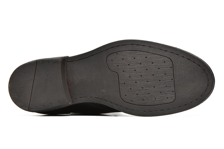 Bottines et boots Redskins Tozzi Noir vue haut