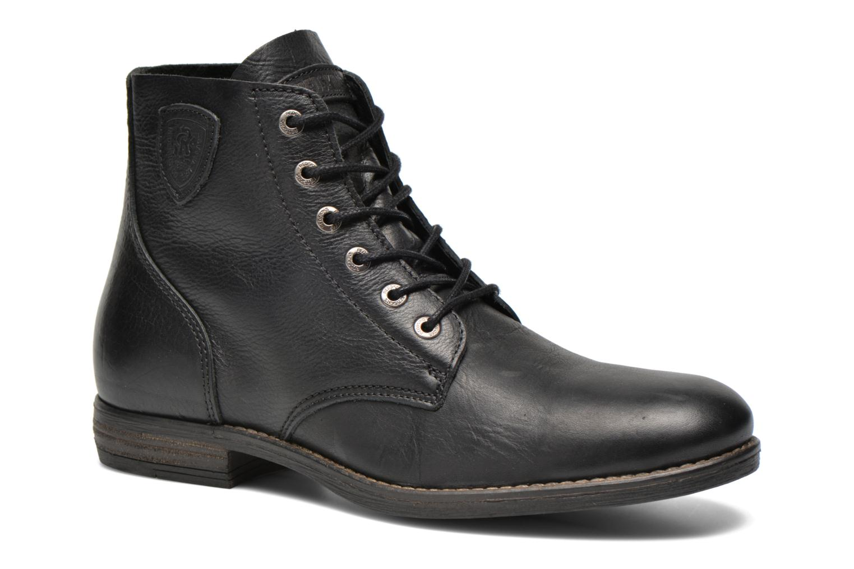Bottines et boots Redskins Tozzi Noir vue détail/paire