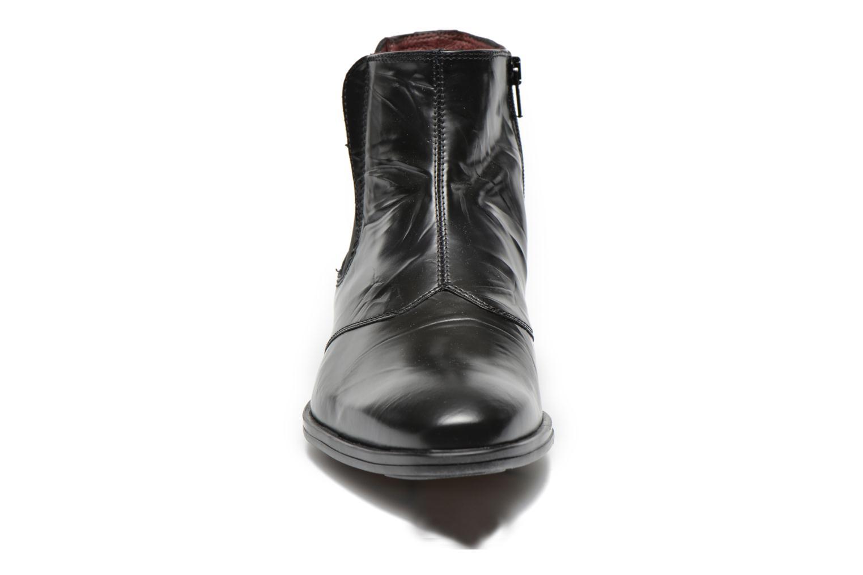 Stiefeletten & Boots Redskins Zami schwarz schuhe getragen
