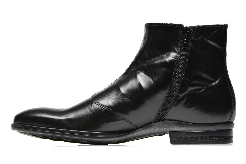 Stiefeletten & Boots Redskins Zami schwarz ansicht von vorne