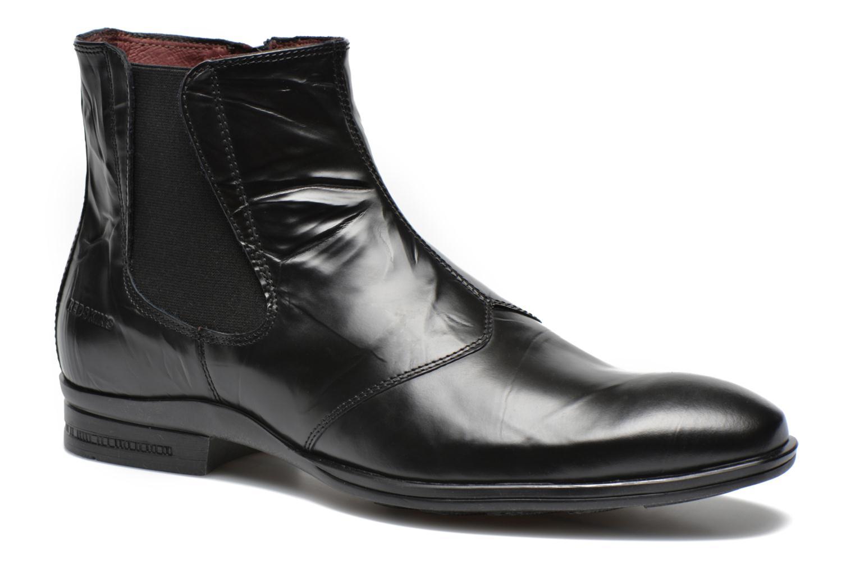 Stiefeletten & Boots Redskins Zami schwarz detaillierte ansicht/modell