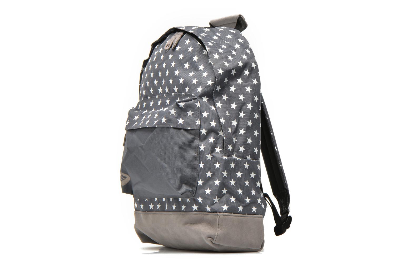 Rucksacks Mi-Pac All stars Backpack Grey model view