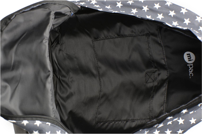 Rucksäcke Mi-Pac All stars Backpack grau ansicht von hinten
