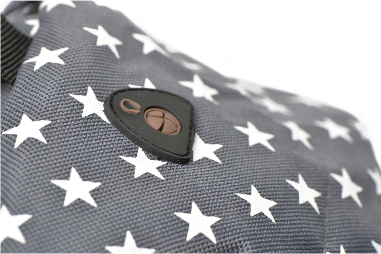 All stars Backpack Charcoal