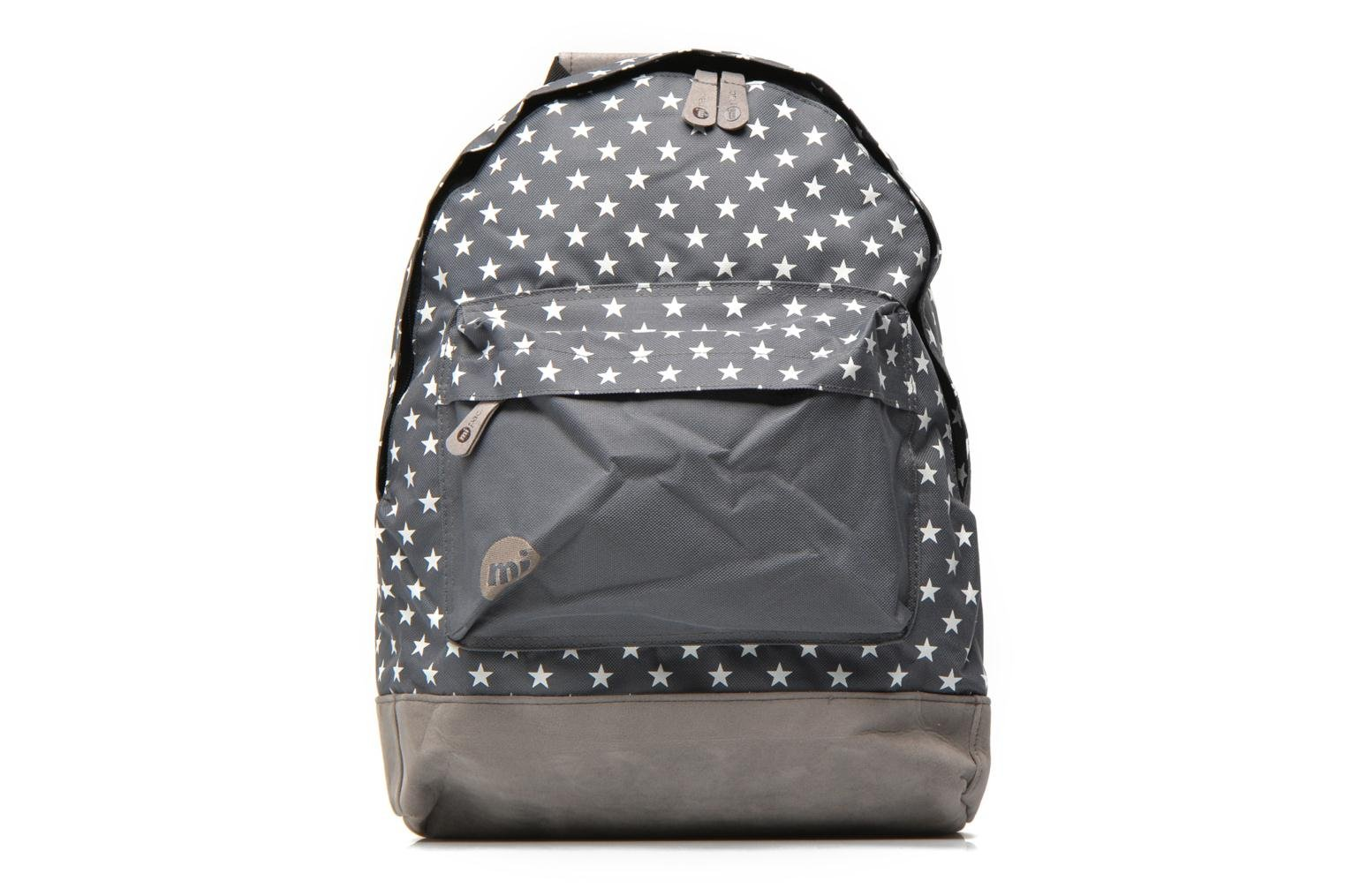 All stars Backpack Charcoal