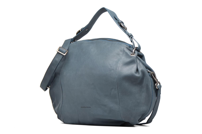 Handtaschen Sabrina Béatrice blau schuhe getragen
