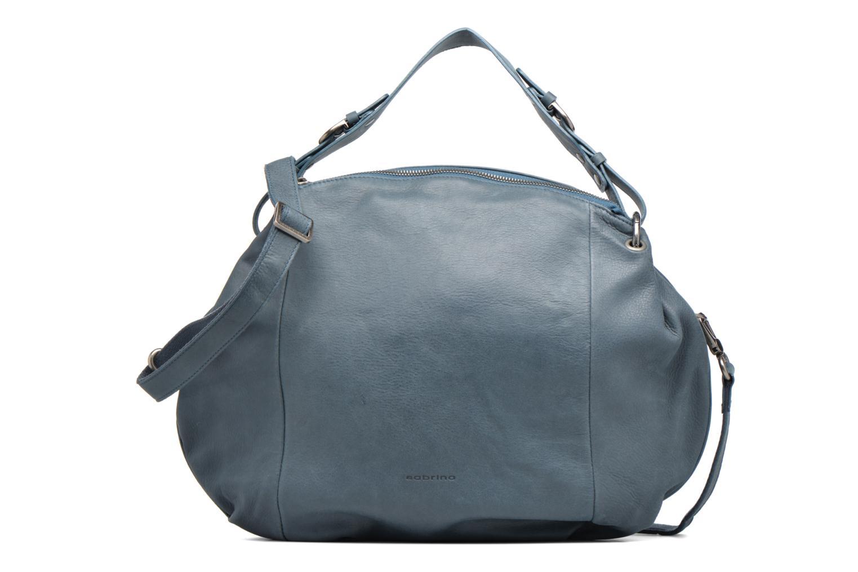 Handtaschen Sabrina Béatrice blau detaillierte ansicht/modell