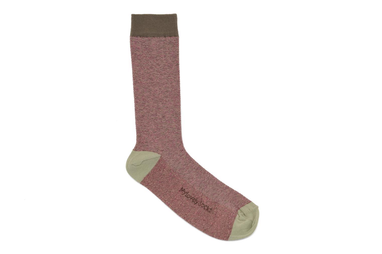 Socken & Strumpfhosen My Lovely Socks Victor rosa detaillierte ansicht/modell
