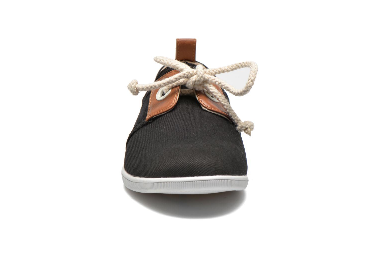 Baskets Armistice Stone One Twill W Noir vue portées chaussures