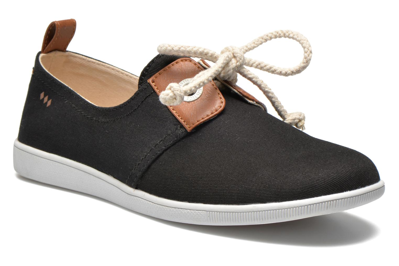 Sneakers Armistice Stone One Twill W Zwart detail