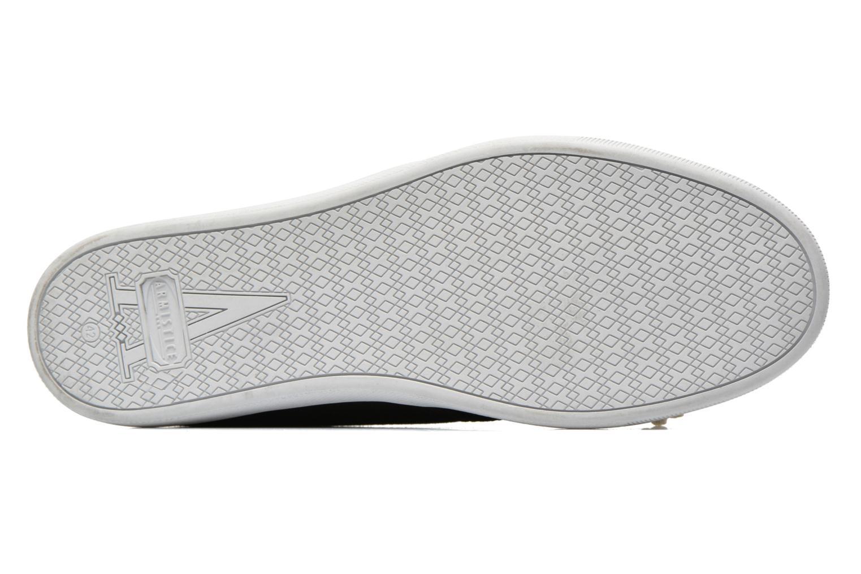 Sneakers Armistice Stone One Twill M Zwart boven