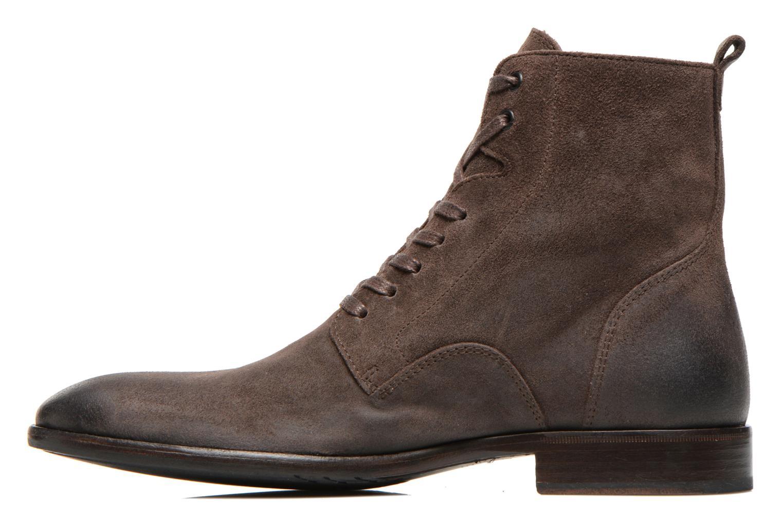Bottines et boots Paul & Joe Sicker Marron vue face