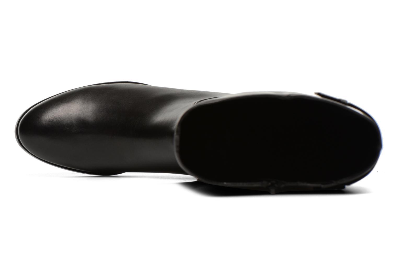 Hades Veau Garnet Noir