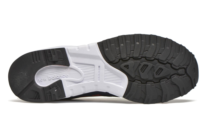 Sneakers New Balance ML850 Blauw boven