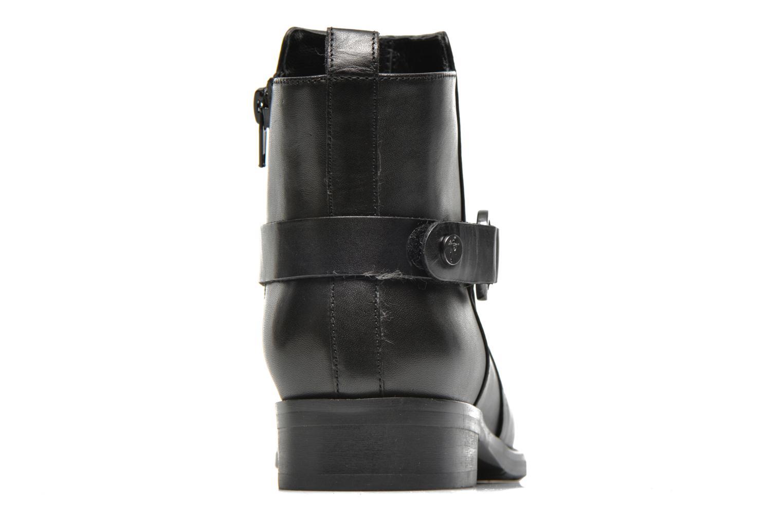 Bottines et boots JB MARTIN 3Barcelone Noir vue droite