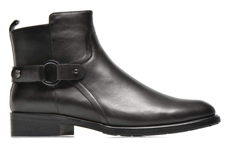 Bottines et boots JB MARTIN 3Barcelone Noir vue derrière