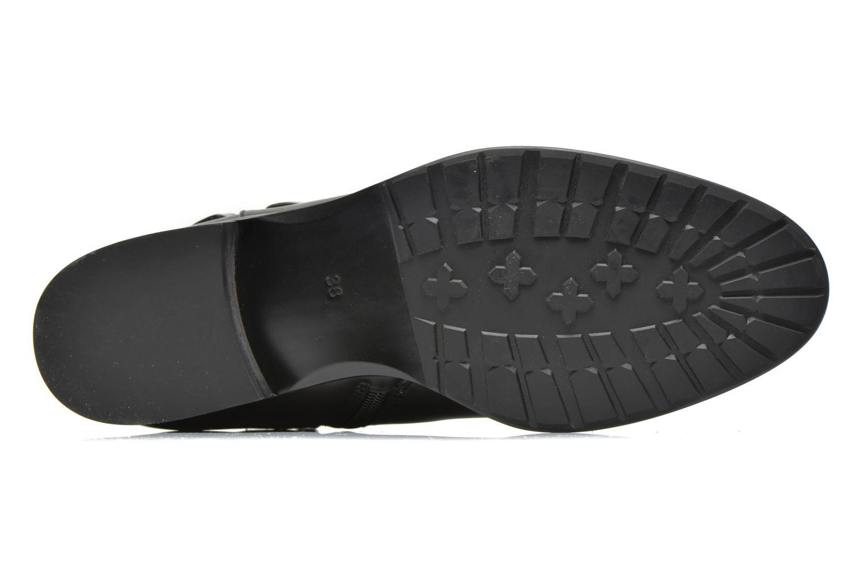 Stiefeletten & Boots JB MARTIN 3Barcelone schwarz ansicht von oben