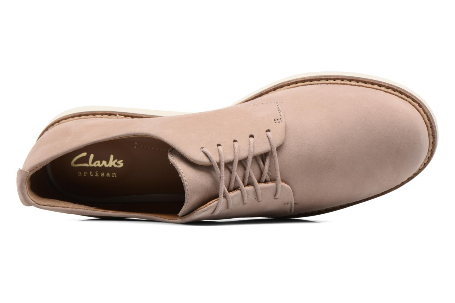 Glick Darby Taupe