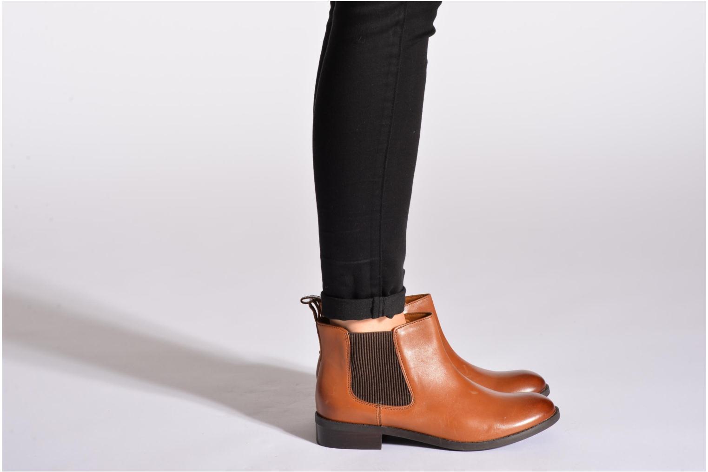 Pita Sedona Black leather