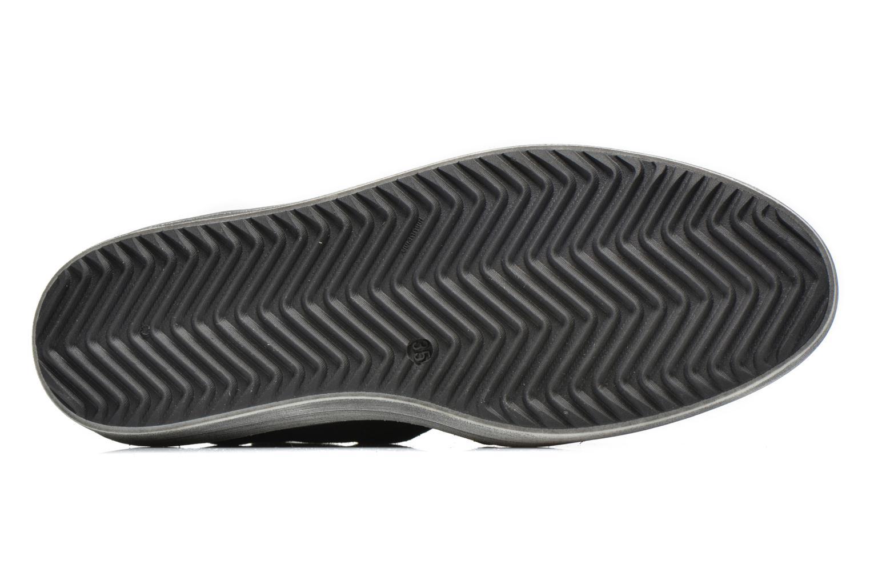 Boots en enkellaarsjes Shwik ADDICT ZIP WEST Zwart boven