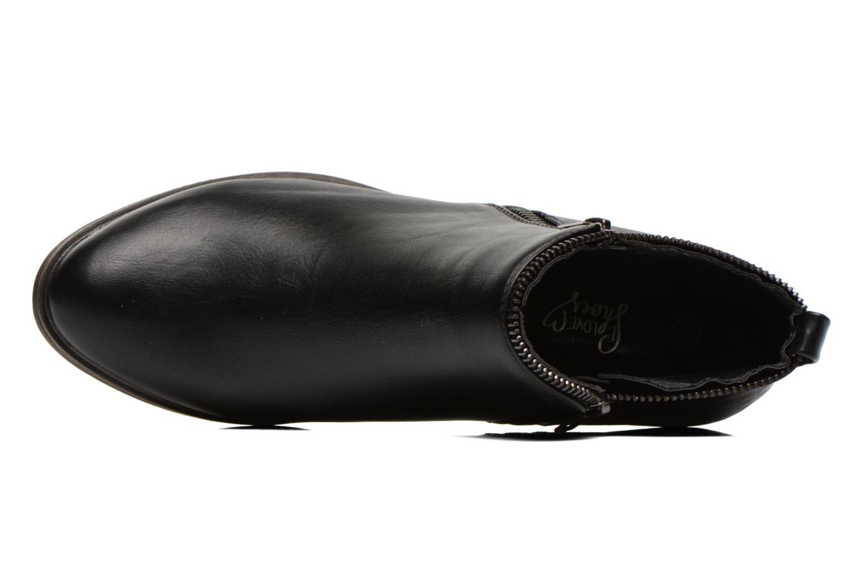 Boots I Love Shoes Thazip Size + Svart bild från vänster sidan