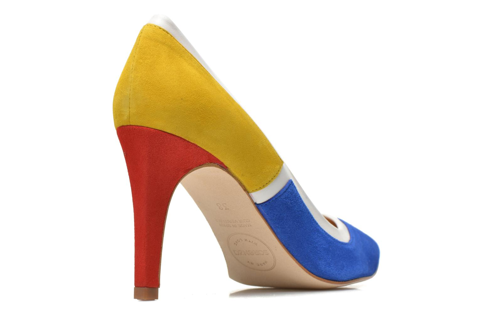 Pumps Made by SARENZA Notting Heels #1 Multicolor model