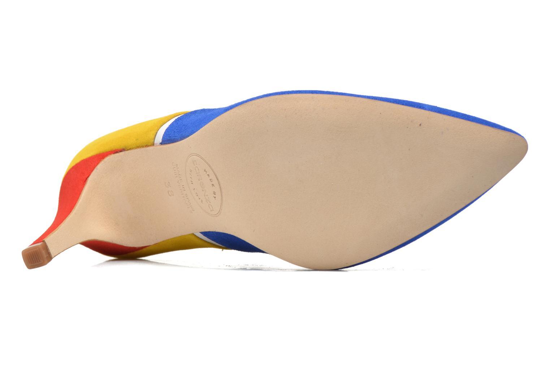 Escarpins Made by SARENZA Notting Heels #1 Multicolore vue gauche