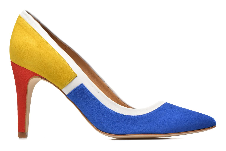 Pumps Made by SARENZA Notting Heels #1 mehrfarbig detaillierte ansicht/modell