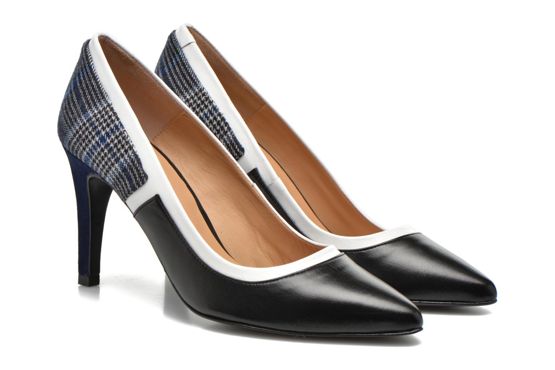 Escarpins Made by SARENZA Notting Heels #1 Multicolore vue derrière