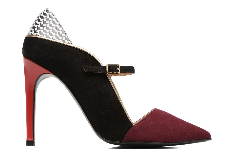 Zapatos cómodos y versátiles Made by SARENZA Busy Girl Escarpins #2 (Negro) - Zapatos de tacón en Más cómodo