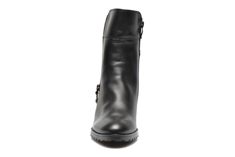 Bottines et boots Ara Grenoble Noir vue portées chaussures