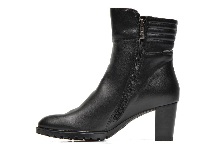 Bottines et boots Ara Grenoble Noir vue face