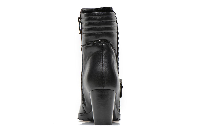 Bottines et boots Ara Grenoble Noir vue droite