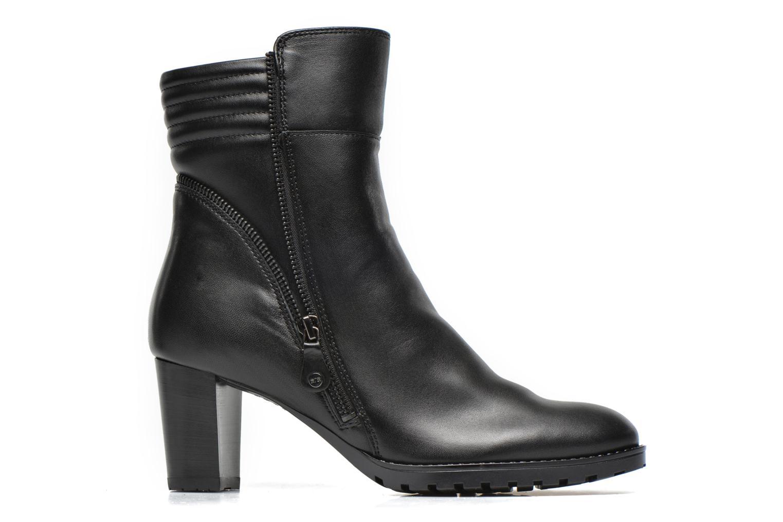 Bottines et boots Ara Grenoble Noir vue derrière