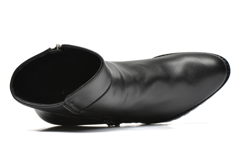 Bottines et boots Ara Grenoble Noir vue gauche