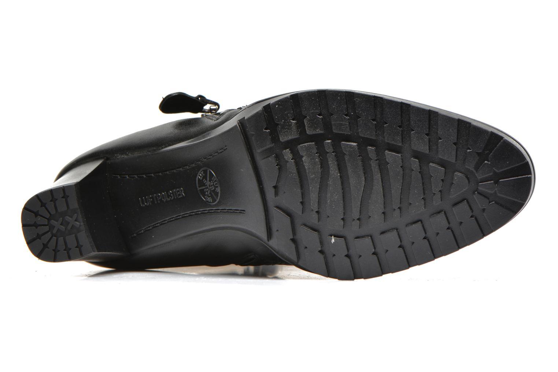 Bottines et boots Ara Grenoble Noir vue haut
