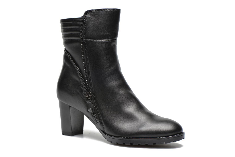 Bottines et boots Ara Grenoble Noir vue détail/paire