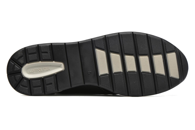 Sneakers Ara Helsinki Zwart boven