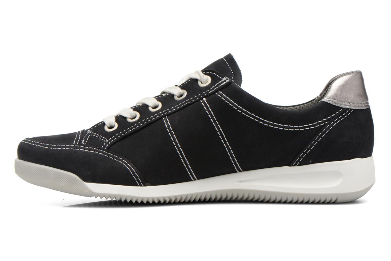 Sneakers Ara Rom 2 Blå se forfra