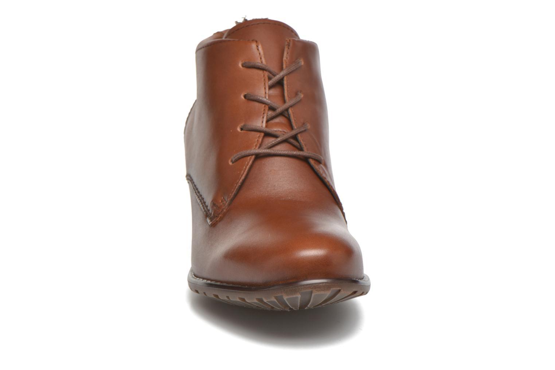 Boots en enkellaarsjes Ara Florenz 2 Bruin model