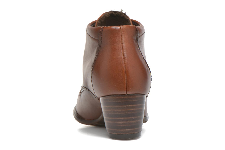 Boots en enkellaarsjes Ara Florenz 2 Bruin rechts