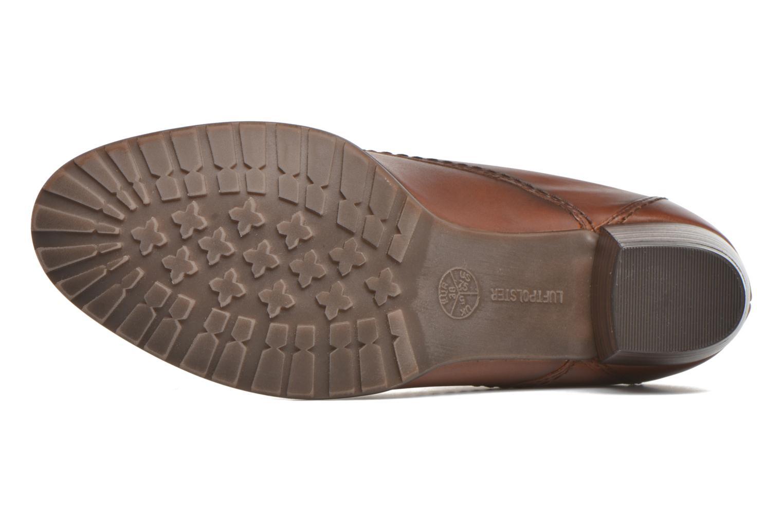Boots en enkellaarsjes Ara Florenz 2 Bruin boven