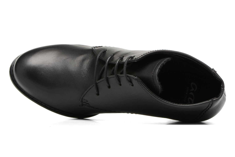 Bottines et boots Ara Florenz 2 Noir vue gauche