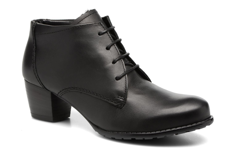 Grandes descuentos últimos zapatos Ara Florenz 2 (Negro) - Botines  Descuento